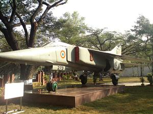 National War Museum of Pune