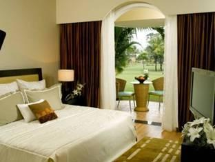 View of the Executive suite room at The Zuri