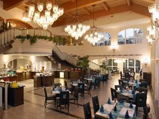 Restaurant at the Zuri