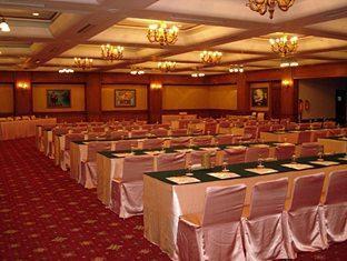 San Rafael Conference hall