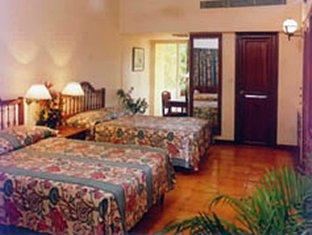 Another guest room at Majorda