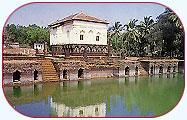 Jama Masjid Holy place of Goa