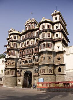Rajawada Palace