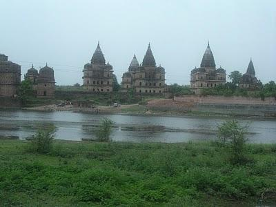 Orchha Wildlife Sanctuary