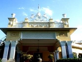 Kawardha Palace