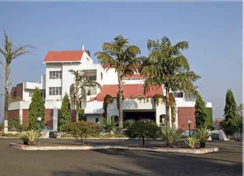 Hotel Lake view Ashok Bhopal