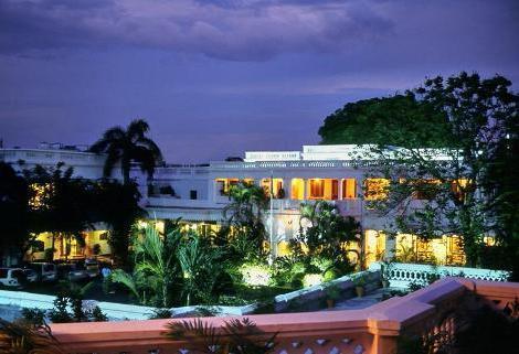 Jehan Numa Palace Bhopal
