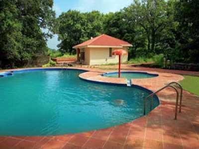 MPTDC Malwa resort