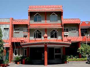 Hotel Krishna Jabalpur