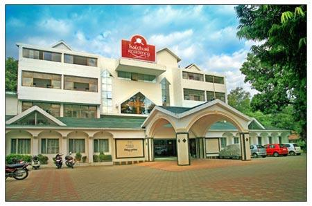 MPTDC Hotel Kalchuri Residency