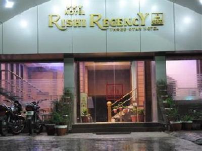 Hotel Rishi Regency Jabalpur
