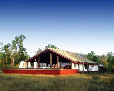 MPTDC Forest lodge Bandhavgarh