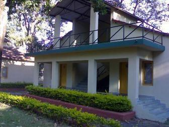 Tiger trail resort Bandhavgarh
