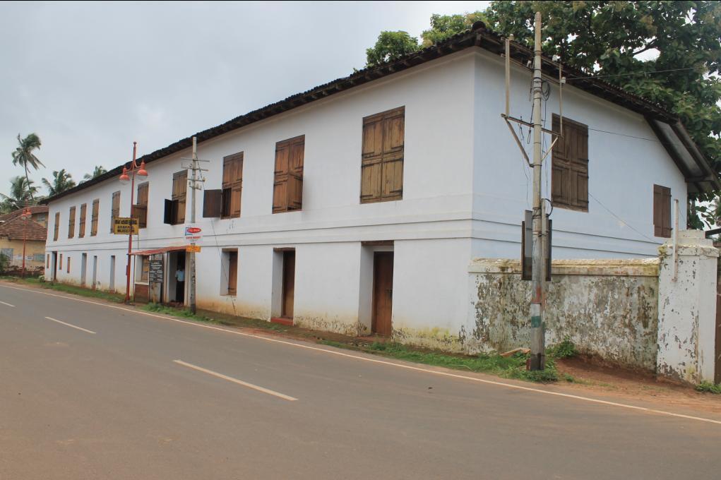 Arakkal Palace - Arakkal Museum timings