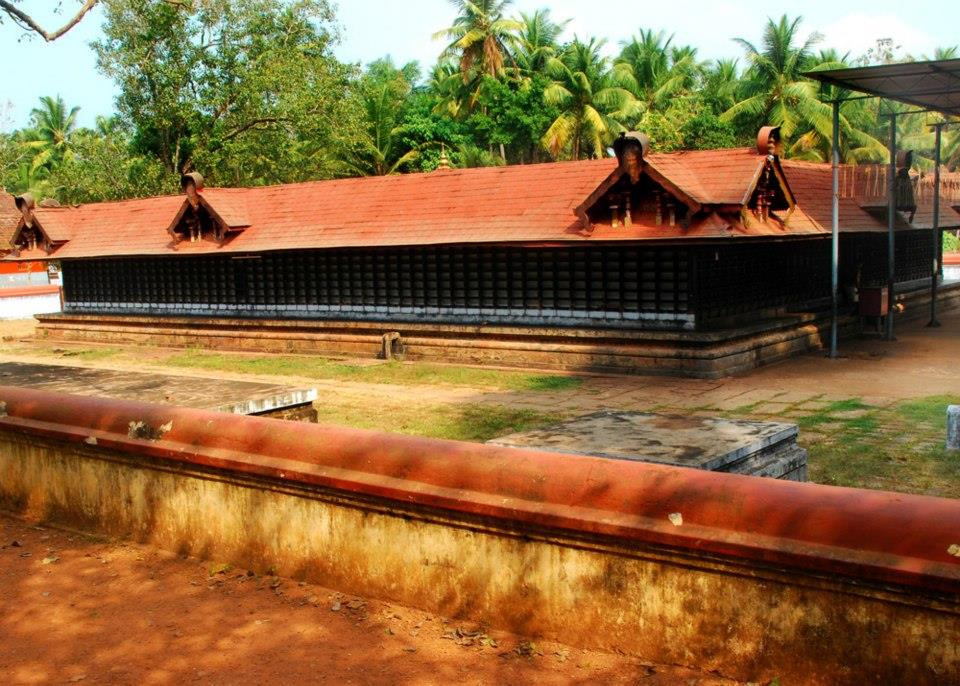 Lokanarkavu Temple - Temples in Vadakara
