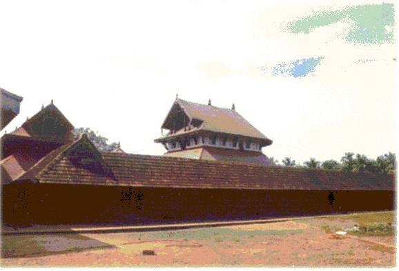 Payyannur Subhramanya Temple
