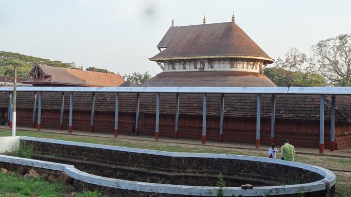 Odathil Juma Masjid