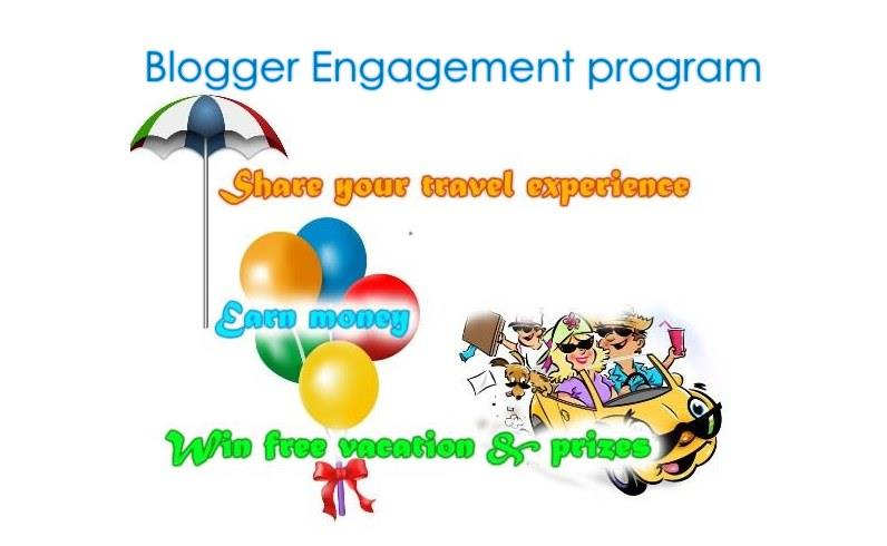 Blogger Engagement Program