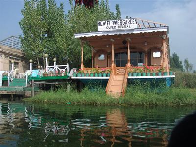 House Boats for you to stay over