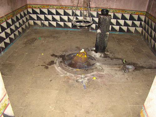 Lord Shiva Kondeshwar temple at Kamshet Near Pune