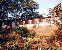 Dr. Hotel Lords Central at Matheran