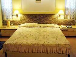 AC Luxury Room at Hotel Byke Retret  at Matheran