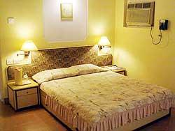 AC Byte Cottage Room at Hotel Byke Retret  at Matheran