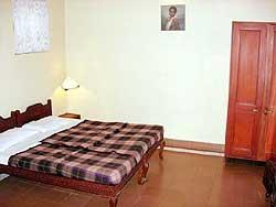 AC Suite Room at Hotel Byke Retret  at Matheran