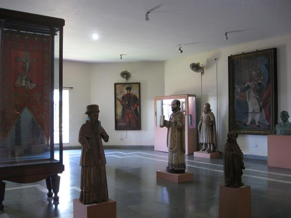 Goa State Museum Panaji