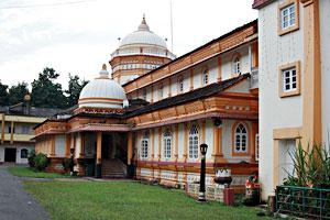 Ramnath Temple of Goa