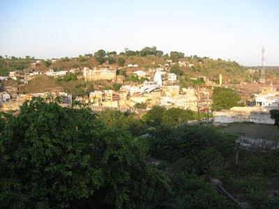 Omkareshwar,Madhya Pradesh