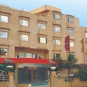 Hotel Shelter Gwalior