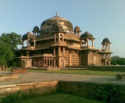 tansen of gwalior