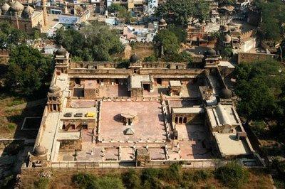 Gujari Mahal Gwalior
