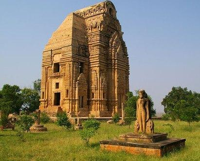 Teli ka mandir- Places to visit in Madhya pradhesh