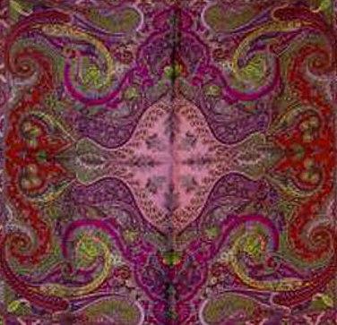 Mandu Textile Fabrics