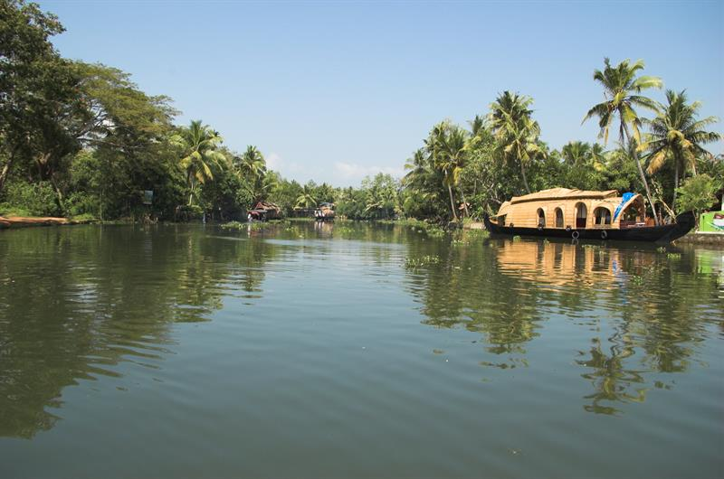 Alapuzha, Best Tourist Places in Kerala