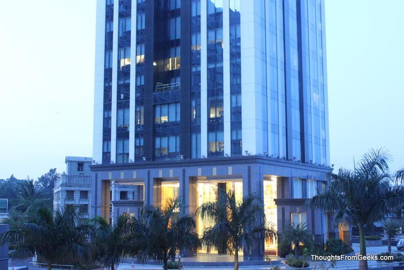 ub city shopping mall bangalore