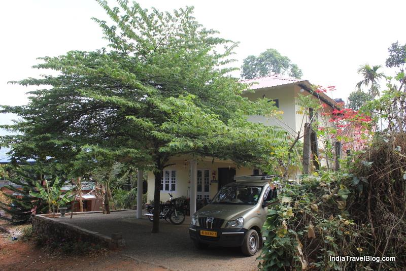 Photo of LizMerry Casa Munnar