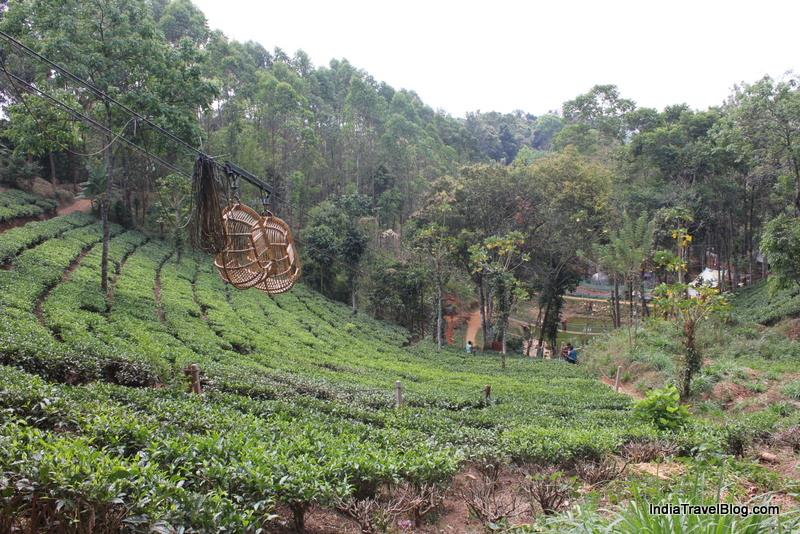 Dream Land Park, Munnar