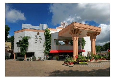 Palash residency hotel