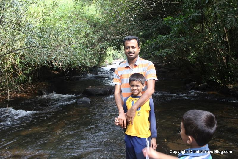 Paniyeli Poru - a great place to spend time with family