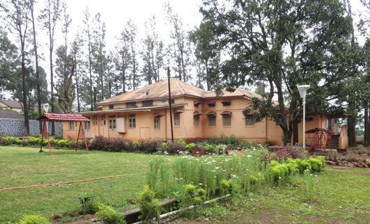 Krishna Villa Panchagni