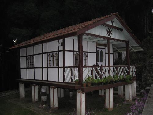 Lepcha Cottage