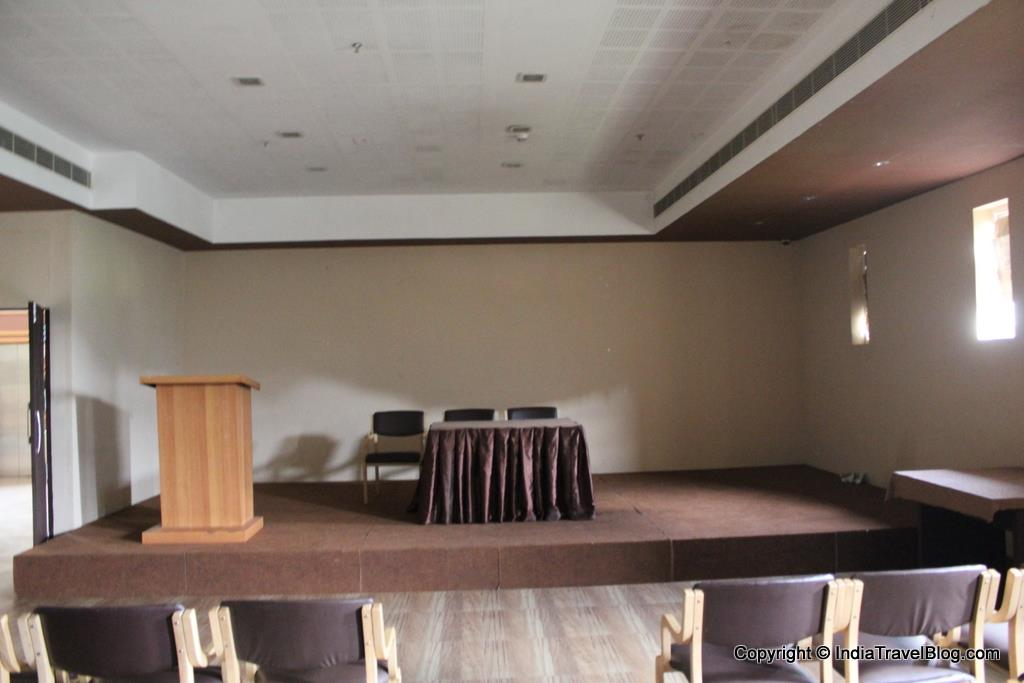 Conference Hall at Pepper Wayanad Gate Hotel