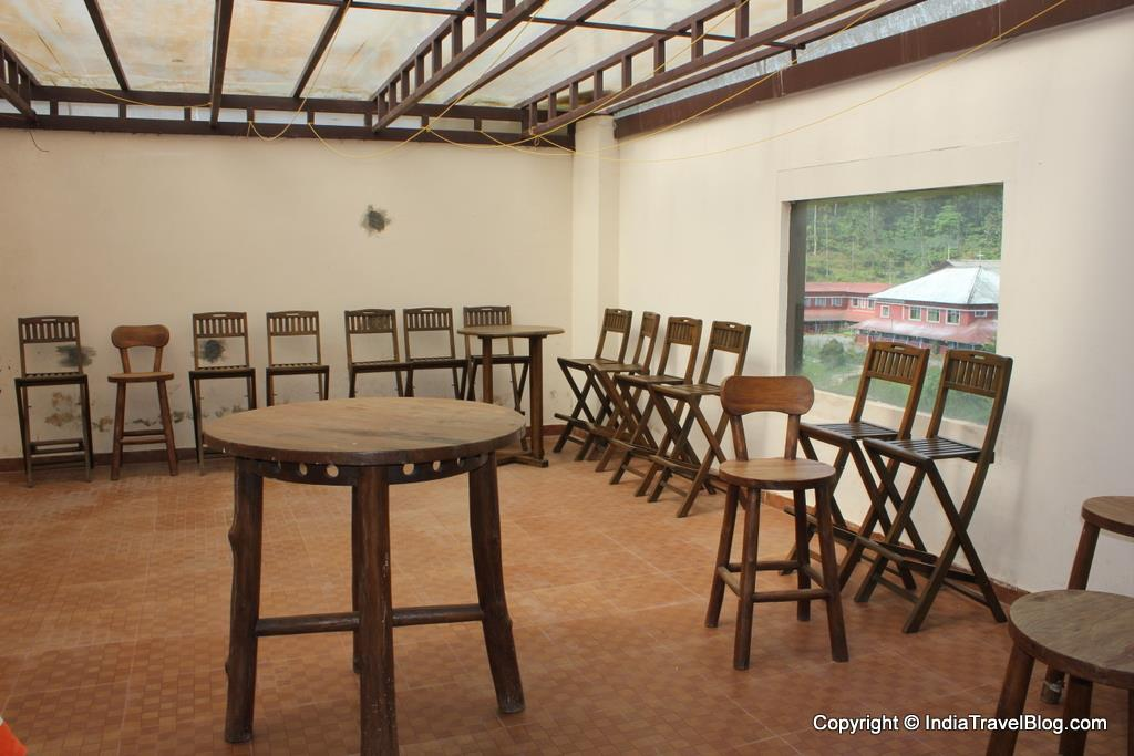 Interior view of Pepper Wayanad Gate Hotel