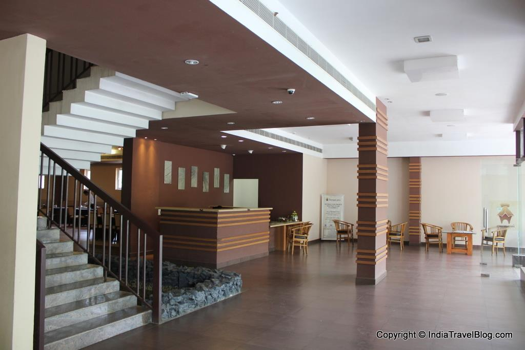 Pepper Wayanad Gate Hotel - Reception