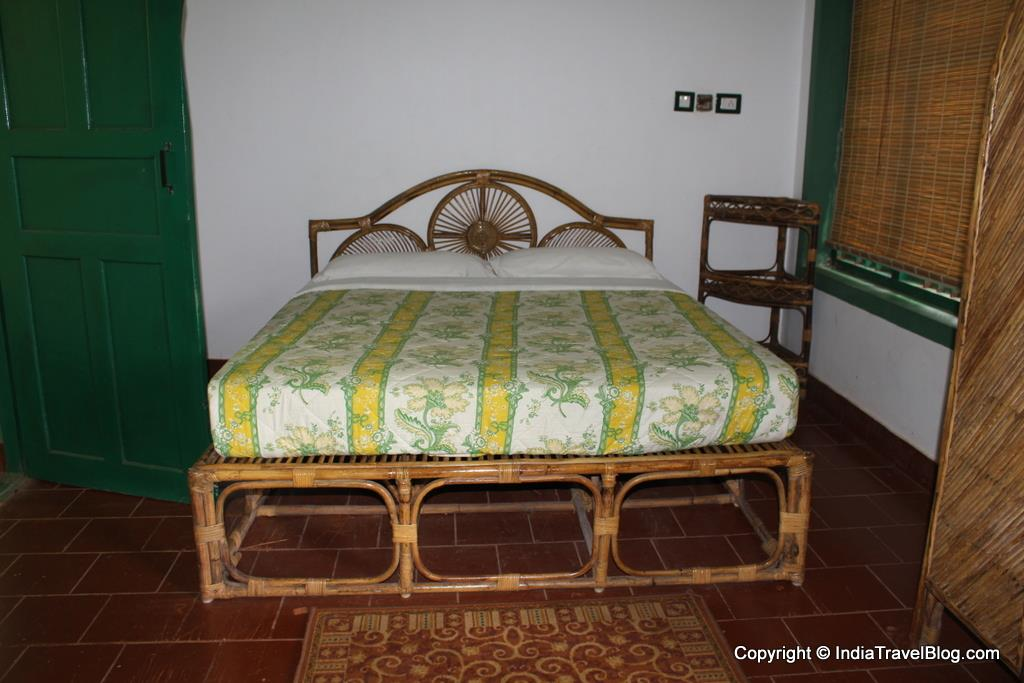 Orchard Holiday Resort - Bed room photo