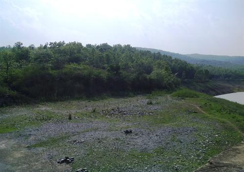 Burudih Lake