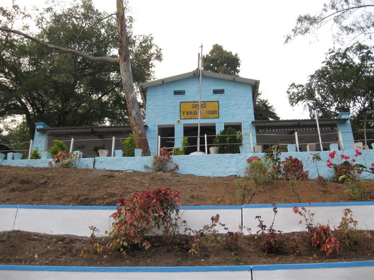 The Tyda Station